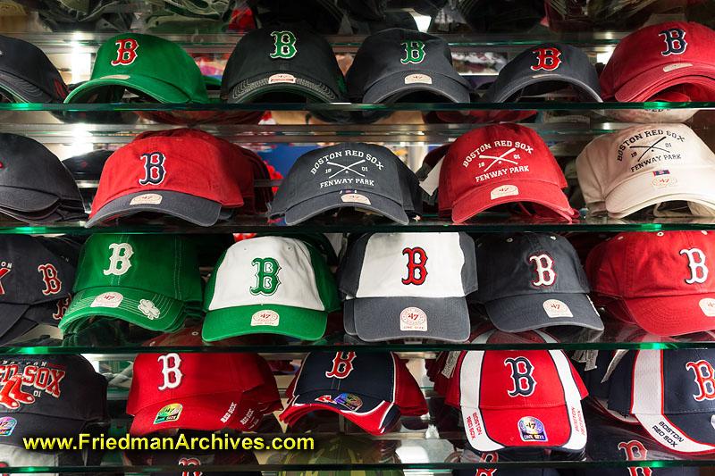 76c79a541 Boston Hats