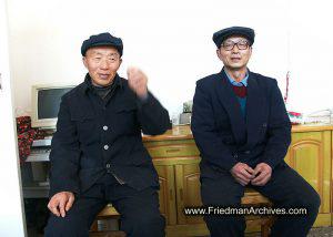 2 Uncles