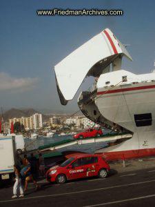 A Big Ferry