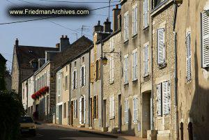 A European Street