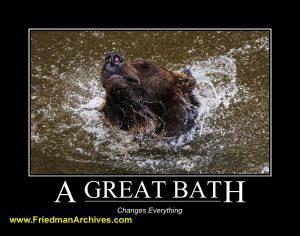 A Great Bath