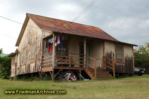 A Hawaiian Residence