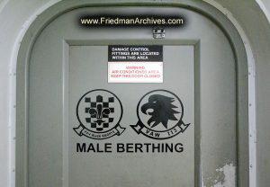 Male Berthing