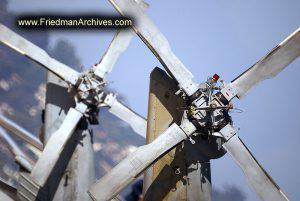 Rotor Blades