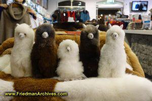 Alpaca Stuffed Animals