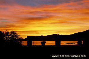 Bahia Sunrise