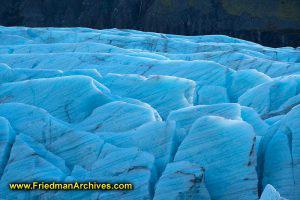 Blue Ice Bay