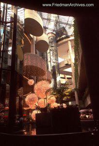 Bonaventure Interior