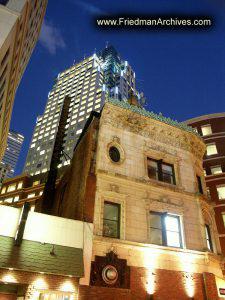 Boston-Old-Buildings-at-Dusk