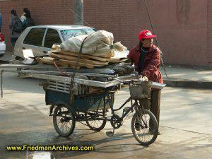 Carrying Stuff