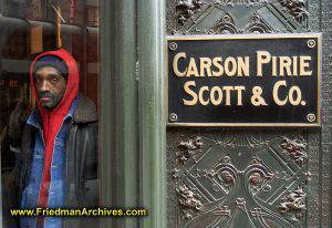 Carson Piere Scott Building