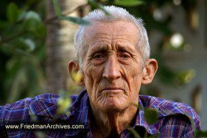 Cuba A Sad Face