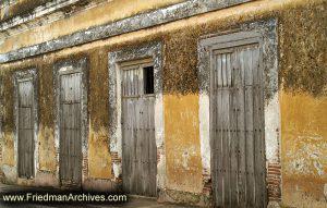 Cuba Wall