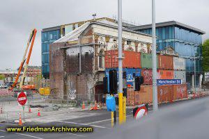 Earthquake Damag