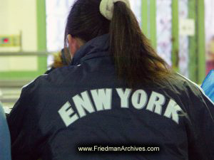 Enw York