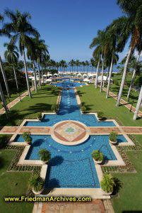Grand Wailea Pool