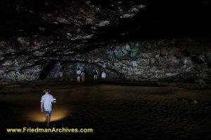 Haena Beach Park Cave