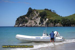 Hahei Explorer