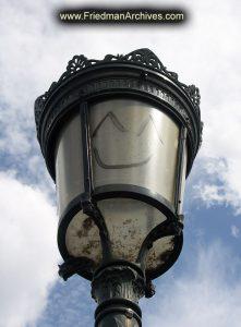 Happy Face Lamp