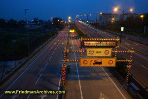 Highways of Kuala Lumpur