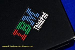 IBM Thinkpad Logo