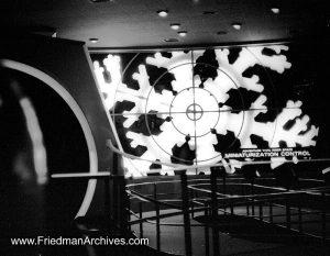 Inner Space Lobby