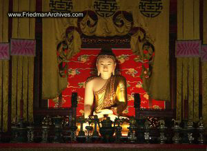 Jade Buddah