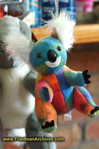 LGBT Koala
