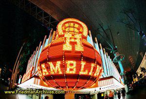 Las Vegas Neon Lights