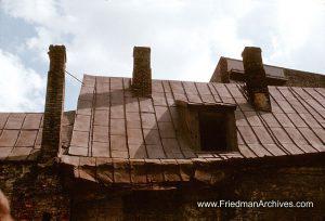 Latvian Rooftops