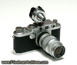 Leica iiif rangefinder
