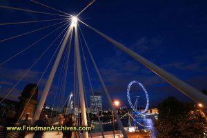 Lonon Eye Millennium Wheel