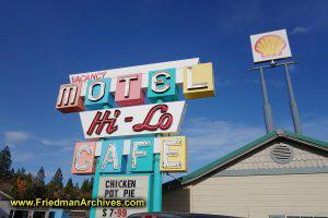 Motel Hi-Lo