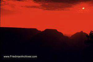National Parks Mars