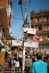 Nepal Images - Entropy