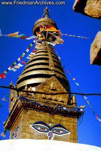 Nepal Images Kathmandu Icon