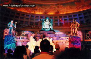 Quest for Atlantis Promo
