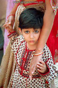 Rashmi's Niece