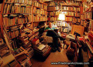 Roger's Reading Room