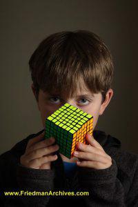 Rubik's Cube Wizard