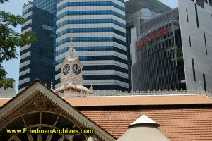 Singapore / Architecture