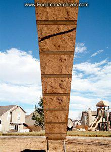 Slide in Boulder