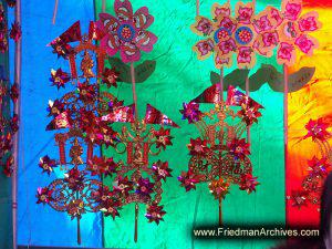 Spring Festival Decorations