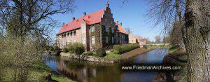 Sweden Stone Mansion