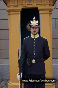 Sweden Swedish Guard