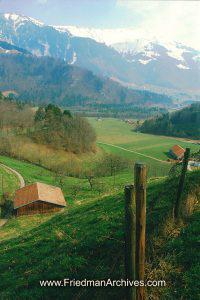 Swiss Scenic