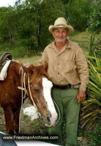 The Friendly Cowboy