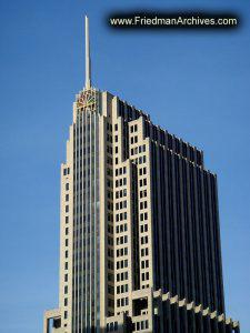 Top of NBC Building