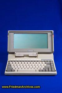 Toshiba T1100+ Laptop