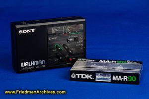 Walkman II